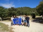 Wizyta studyjna w Hiszpanii zadanie F.4