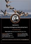 Wycieczka ornitologiczna malowniczą Doliną Górnej Narwi