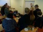 Na przełomie listopada i grudnia br. organizujemy cykl spotkań dotyczących ochrony bociana białego